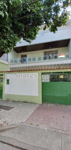IMG-20190702-WA0045 - Casa 4 quartos à venda Rio de Janeiro,RJ - R$ 1.060.000 - VVCA40037 - 1