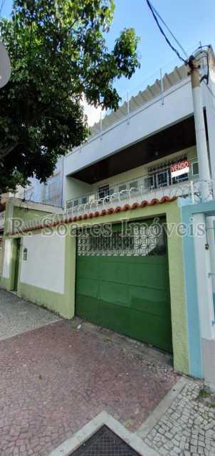 IMG-20190702-WA0052 - Casa 4 quartos à venda Rio de Janeiro,RJ - R$ 1.060.000 - VVCA40037 - 8