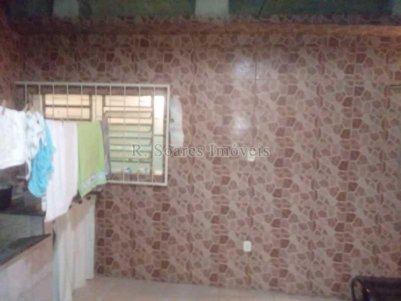 0fdd44b4-d335-4b18-8431-a5eda1 - Casa 3 quartos à venda Rio de Janeiro,RJ Bangu - R$ 250.000 - VVCA30097 - 7