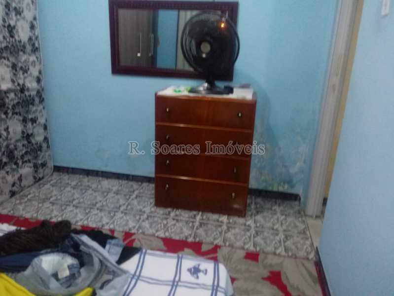911bf159-0297-433e-aa3b-d2f1d0 - Casa 3 quartos à venda Rio de Janeiro,RJ Bangu - R$ 250.000 - VVCA30097 - 17