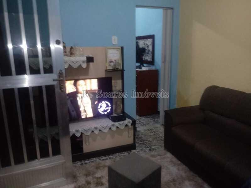 e0765f55-17a4-423f-b96b-b5d212 - Casa 3 quartos à venda Rio de Janeiro,RJ Bangu - R$ 250.000 - VVCA30097 - 6