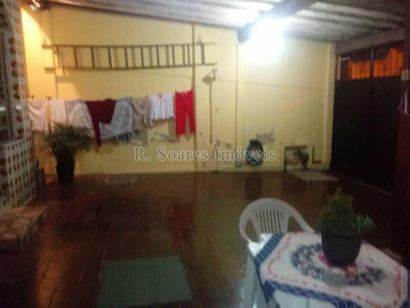 efb67516-fd41-4cad-8a97-7e0a14 - Casa 3 quartos à venda Rio de Janeiro,RJ Bangu - R$ 250.000 - VVCA30097 - 27