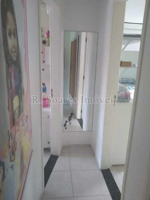 IMG-20190705-WA0029 - Casa em Condomínio 2 quartos à venda Rio de Janeiro,RJ - R$ 220.000 - VVCN20061 - 12