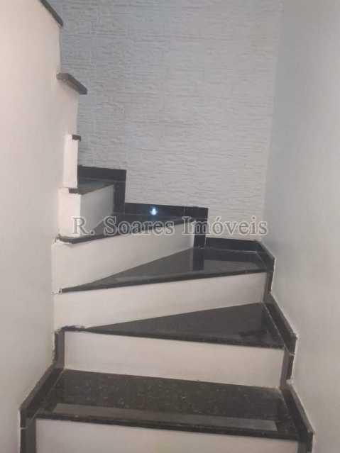 IMG-20190705-WA0031 - Casa em Condomínio 2 quartos à venda Rio de Janeiro,RJ - R$ 220.000 - VVCN20061 - 14