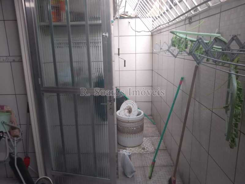 IMG-20190705-WA0033 - Casa em Condomínio 2 quartos à venda Rio de Janeiro,RJ - R$ 220.000 - VVCN20061 - 19