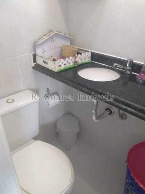 IMG-20190705-WA0035 - Casa em Condomínio 2 quartos à venda Rio de Janeiro,RJ - R$ 220.000 - VVCN20061 - 20