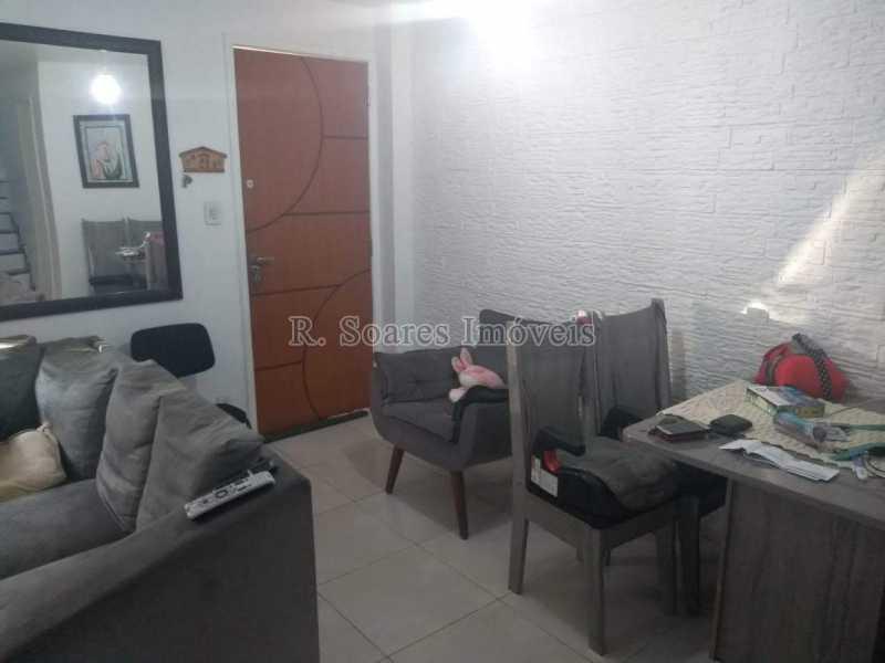 IMG-20190705-WA0037 - Casa em Condomínio 2 quartos à venda Rio de Janeiro,RJ - R$ 220.000 - VVCN20061 - 4