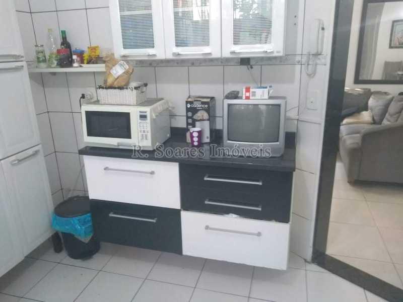 IMG-20190705-WA0039 - Casa em Condomínio 2 quartos à venda Rio de Janeiro,RJ - R$ 220.000 - VVCN20061 - 18