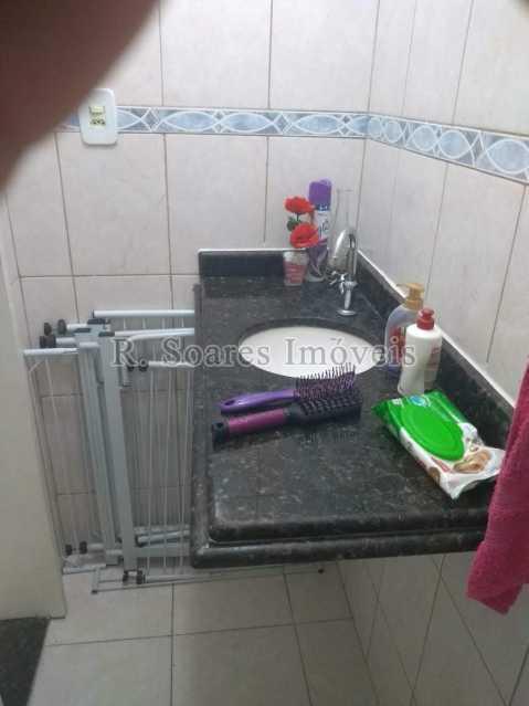 IMG-20190705-WA0040 - Casa em Condomínio 2 quartos à venda Rio de Janeiro,RJ - R$ 220.000 - VVCN20061 - 21