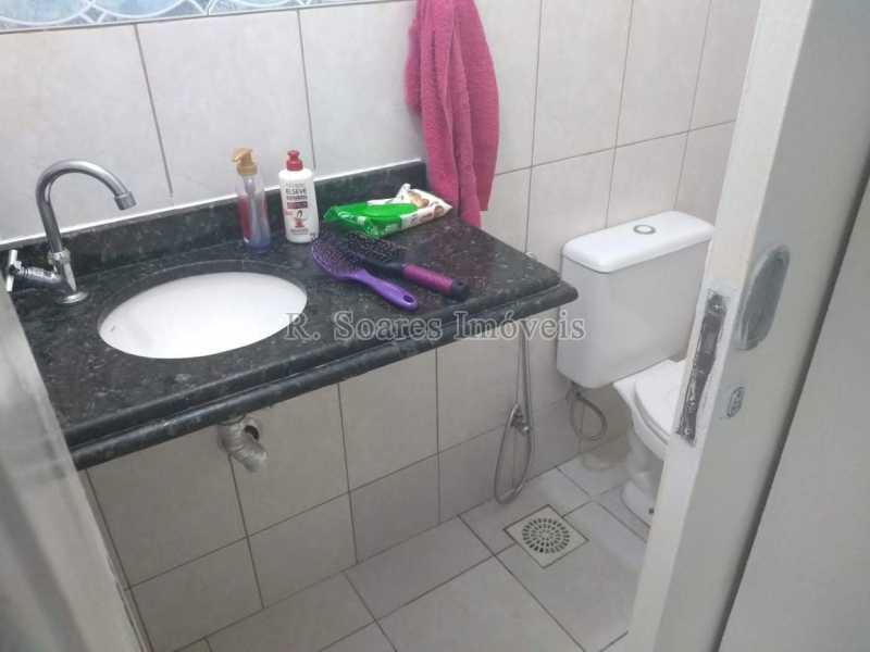 IMG-20190705-WA0044 - Casa em Condomínio 2 quartos à venda Rio de Janeiro,RJ - R$ 220.000 - VVCN20061 - 23