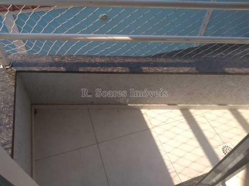 IMG-20190705-WA0046 - Casa em Condomínio 2 quartos à venda Rio de Janeiro,RJ - R$ 220.000 - VVCN20061 - 24