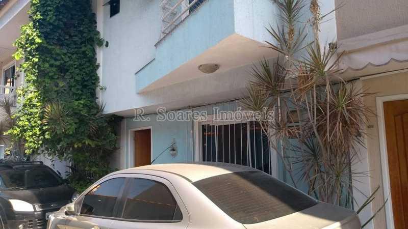 IMG-20190705-WA0028 - Casa em Condomínio 2 quartos à venda Rio de Janeiro,RJ - R$ 220.000 - VVCN20061 - 28
