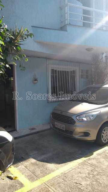 IMG-20190705-WA0047 - Casa em Condomínio 2 quartos à venda Rio de Janeiro,RJ - R$ 220.000 - VVCN20061 - 29