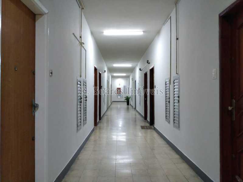 a0b2025f-d544-4edd-b7db-a15888 - Sala Comercial 31m² à venda Rio de Janeiro,RJ - R$ 150.000 - LDSL00008 - 13