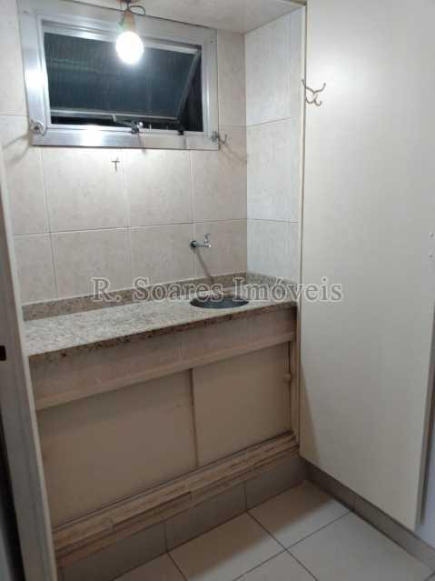 c4cd83ab-07c9-4e23-9ae8-c250b2 - Sala Comercial 31m² à venda Rio de Janeiro,RJ - R$ 150.000 - LDSL00008 - 23
