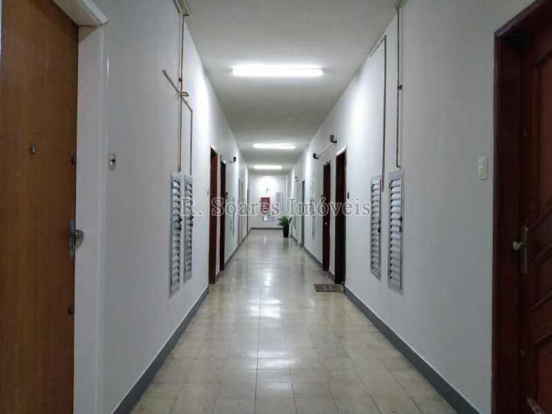 c2363aa8-e1a3-498c-9d53-adb795 - Sala Comercial 31m² à venda Rio de Janeiro,RJ - R$ 150.000 - LDSL00008 - 24