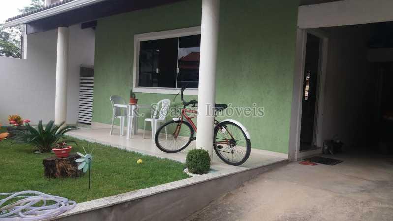 20180818_110335 - Casa em Condomínio 3 quartos à venda Rio de Janeiro,RJ - R$ 780.000 - VVCN30072 - 1