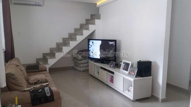 20180818_110446 - Casa em Condomínio 3 quartos à venda Rio de Janeiro,RJ - R$ 780.000 - VVCN30072 - 6