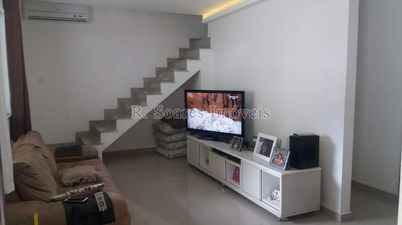 20180818_110451 - Casa em Condomínio 3 quartos à venda Rio de Janeiro,RJ - R$ 780.000 - VVCN30072 - 4