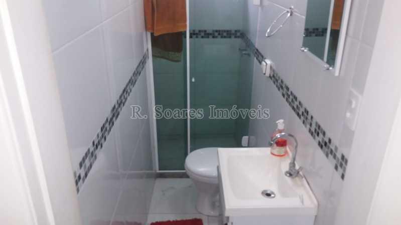 20180818_110528 - Casa em Condomínio 3 quartos à venda Rio de Janeiro,RJ - R$ 780.000 - VVCN30072 - 9