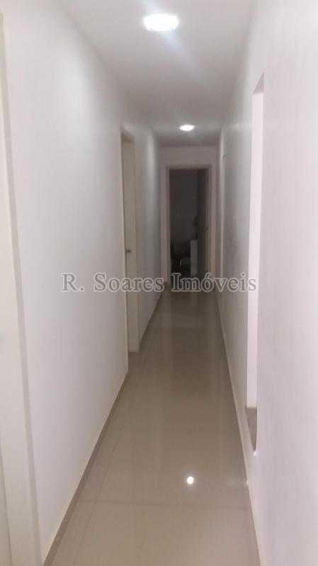 20180818_110539 - Casa em Condomínio 3 quartos à venda Rio de Janeiro,RJ - R$ 780.000 - VVCN30072 - 15