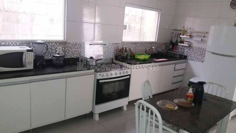 20180818_110639 - Casa em Condomínio 3 quartos à venda Rio de Janeiro,RJ - R$ 780.000 - VVCN30072 - 19