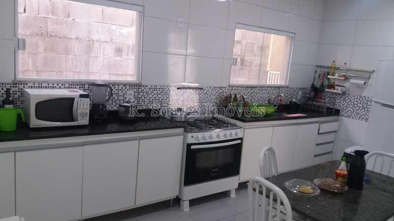 20180818_110647 - Casa em Condomínio 3 quartos à venda Rio de Janeiro,RJ - R$ 780.000 - VVCN30072 - 16