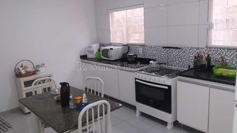 20180818_110713 - Casa em Condomínio 3 quartos à venda Rio de Janeiro,RJ - R$ 780.000 - VVCN30072 - 17