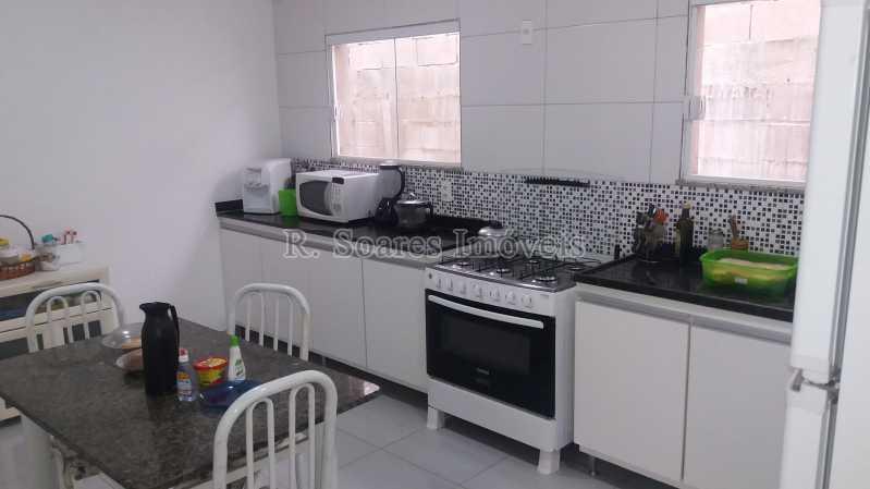 20180818_110717 - Casa em Condomínio 3 quartos à venda Rio de Janeiro,RJ - R$ 780.000 - VVCN30072 - 18