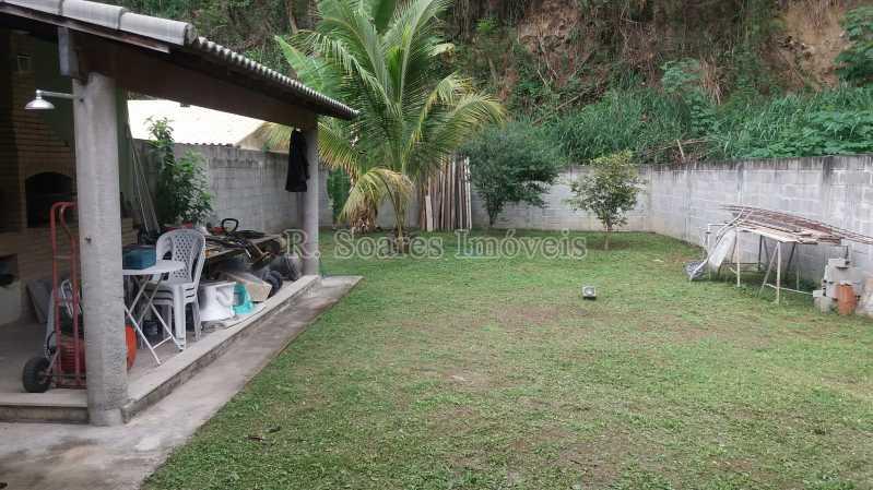 20180818_110728 - Casa em Condomínio 3 quartos à venda Rio de Janeiro,RJ - R$ 780.000 - VVCN30072 - 22