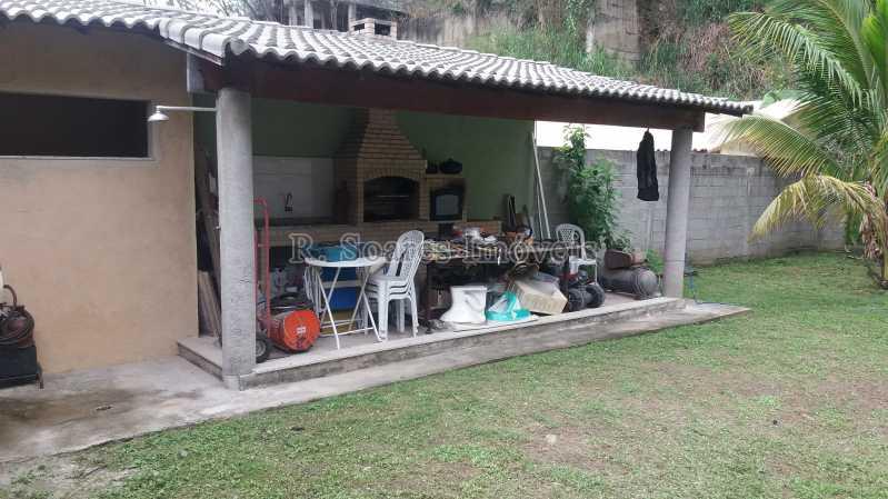 20180818_110744 - Casa em Condomínio 3 quartos à venda Rio de Janeiro,RJ - R$ 780.000 - VVCN30072 - 21