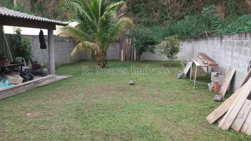 20180818_110751 - Casa em Condomínio 3 quartos à venda Rio de Janeiro,RJ - R$ 780.000 - VVCN30072 - 24