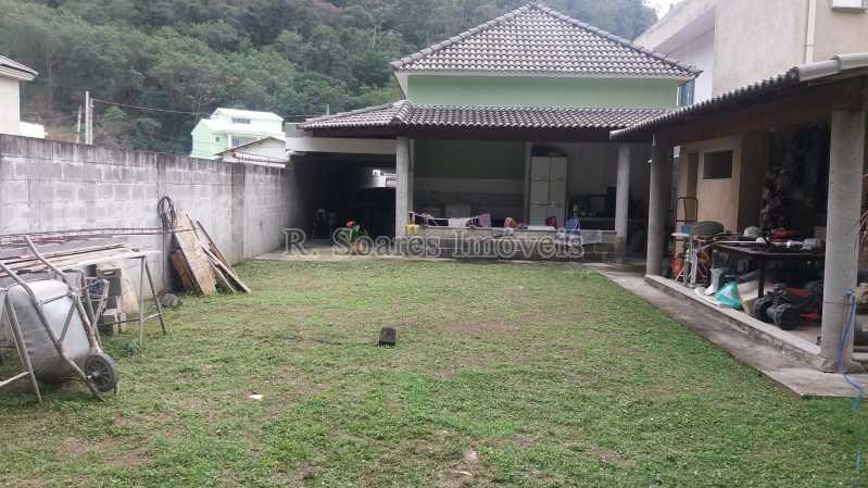 20180818_110825 - Casa em Condomínio 3 quartos à venda Rio de Janeiro,RJ - R$ 780.000 - VVCN30072 - 23