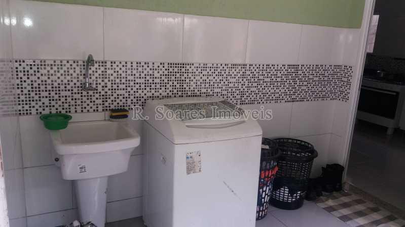 20180818_110947 - Casa em Condomínio 3 quartos à venda Rio de Janeiro,RJ - R$ 780.000 - VVCN30072 - 20