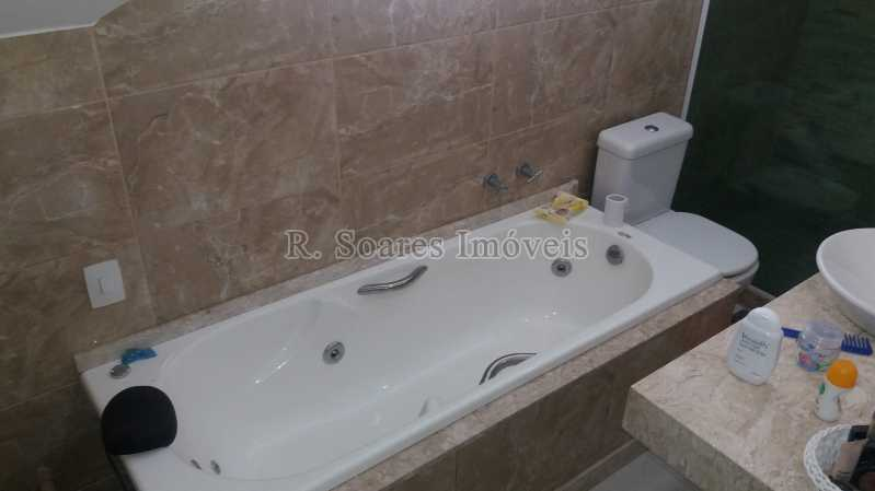 20180818_111202 - Casa em Condomínio 3 quartos à venda Rio de Janeiro,RJ - R$ 780.000 - VVCN30072 - 14