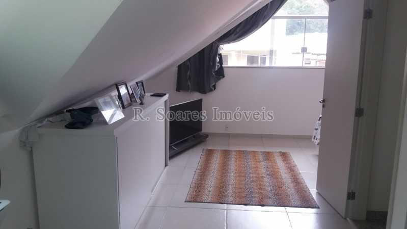 20180818_111222 - Casa em Condomínio 3 quartos à venda Rio de Janeiro,RJ - R$ 780.000 - VVCN30072 - 13