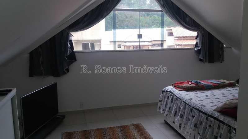 20180818_111237 - Casa em Condomínio 3 quartos à venda Rio de Janeiro,RJ - R$ 780.000 - VVCN30072 - 11