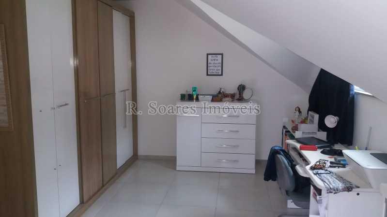 20180818_111245 - Casa em Condomínio 3 quartos à venda Rio de Janeiro,RJ - R$ 780.000 - VVCN30072 - 10