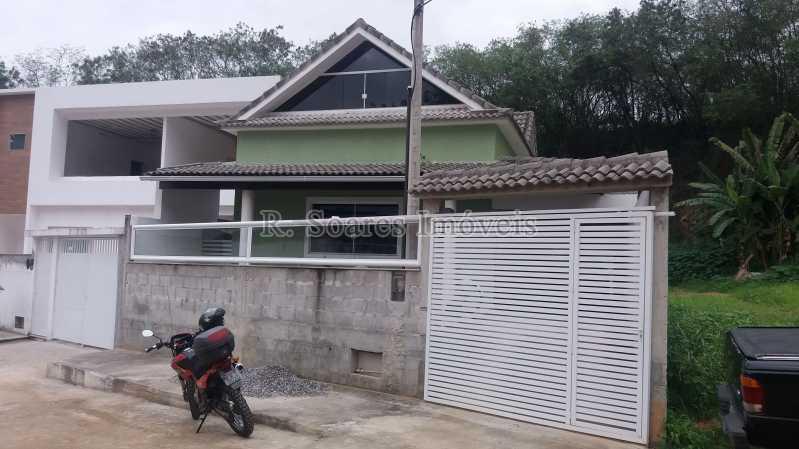 20180818_111352 - Casa em Condomínio 3 quartos à venda Rio de Janeiro,RJ - R$ 780.000 - VVCN30072 - 3