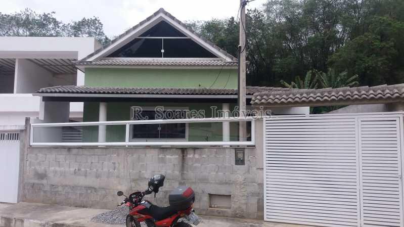 20180818_111406 - Casa em Condomínio 3 quartos à venda Rio de Janeiro,RJ - R$ 780.000 - VVCN30072 - 5