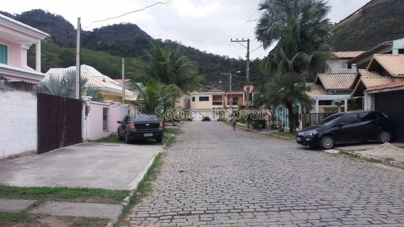 20180818_114420 - Casa em Condomínio 3 quartos à venda Rio de Janeiro,RJ - R$ 780.000 - VVCN30072 - 27