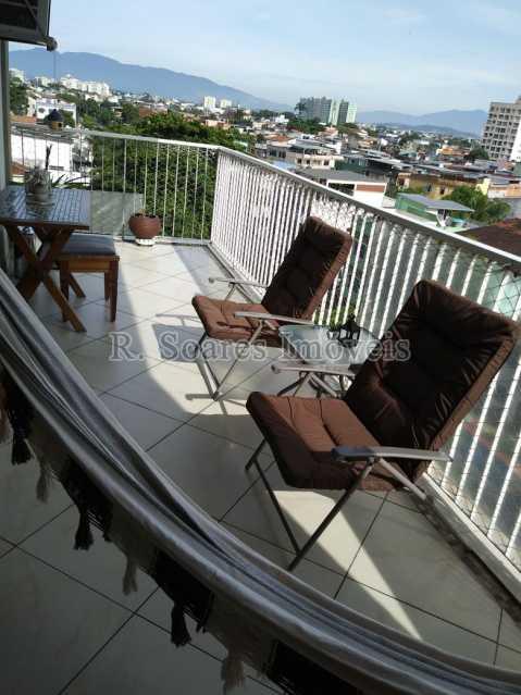 IMG-20180102-WA0025 - Apartamento 3 quartos à venda Rio de Janeiro,RJ - R$ 340.000 - VVAP30135 - 15