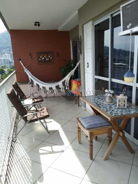 IMG-20180102-WA0031 - Apartamento 3 quartos à venda Rio de Janeiro,RJ - R$ 340.000 - VVAP30135 - 14