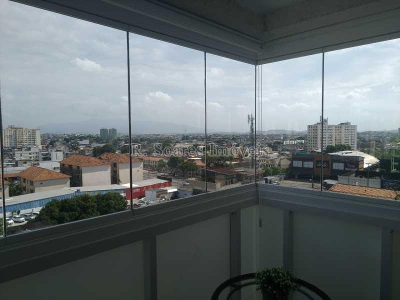 IMG-20190723-WA0028 - Apartamento 2 quartos à venda Rio de Janeiro,RJ - R$ 280.000 - VVAP20420 - 1