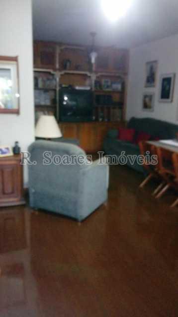 0ed9229f-d730-45d8-8eb7-592dec - Cobertura 4 quartos à venda Rio de Janeiro,RJ - R$ 990.000 - LDCO40006 - 4