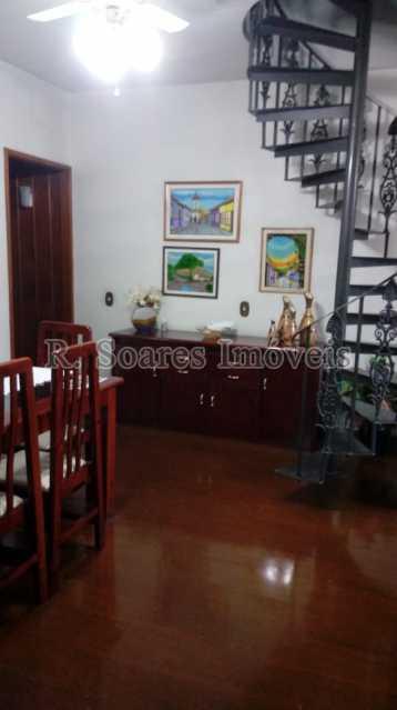4dfa7f1b-aa04-4d98-ac25-93676b - Cobertura 4 quartos à venda Rio de Janeiro,RJ - R$ 990.000 - LDCO40006 - 6