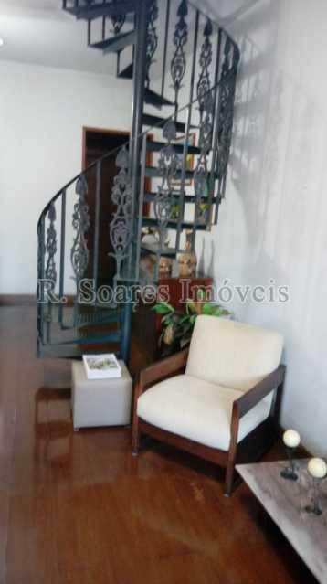 53ca251d-2b98-480b-9583-532dd9 - Cobertura 4 quartos à venda Rio de Janeiro,RJ - R$ 990.000 - LDCO40006 - 7