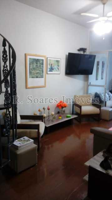 144fe6dc-c9ce-46a9-aee7-e304ef - Cobertura 4 quartos à venda Rio de Janeiro,RJ - R$ 990.000 - LDCO40006 - 3