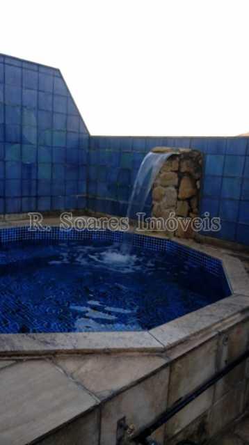 403f4c1e-fc32-4e30-b804-eb082f - Cobertura 4 quartos à venda Rio de Janeiro,RJ - R$ 990.000 - LDCO40006 - 1