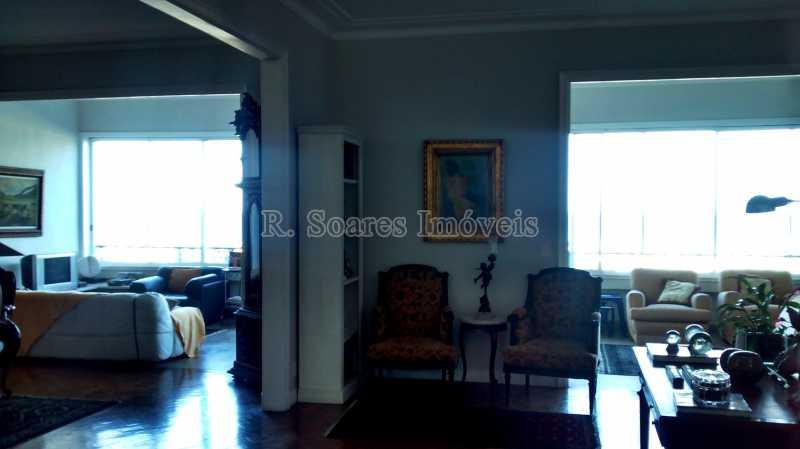 1 - Apartamento 4 quartos para alugar Rio de Janeiro,RJ - R$ 15.000 - CPAP40066 - 1